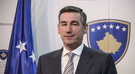 Kadri Veseli kthehet në Kosovë
