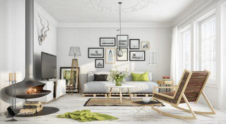 Si të arredoni shtëpinë tuaj, që të 'mos dalë' mode… ndiqni këto metoda