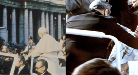 Atentati dramatik që tronditi sheshin 'Shën Pjetër' dhe Vatikanin/ Dyzet vjet nga ngjarja kundër Shën Gjon Palit II
