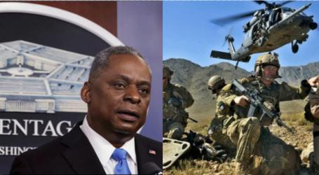 'Lufta tjetër e madhe, do të jetë shumë ndryshe…'/ Deklarata e 'frikshme' e kreut të Pentagonit, pas tërheqjes amerikane nga Afganistani