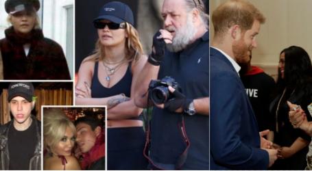 FOTO/ Aktorë, këngëtarë, e deri te anëtarët e familjes mbretërore. A janë këta të dashurit dhe dashnorët e këngëtares më të famshme shqiptare?