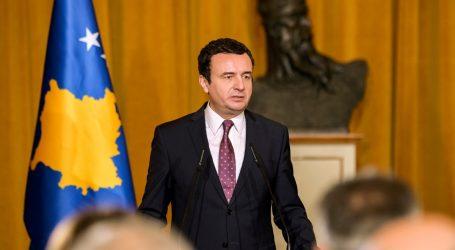 Kryeministri Albin Kurti premton rritjen e pagës minimale
