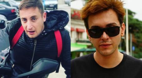 """""""Aleksi është homoseksual"""", aktori i humorit nuk ia përton Rezart Veleshnjas. Nxjerr videon"""