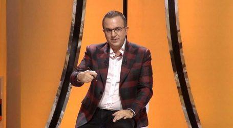 Ardit Gjebrea zgjedh këngëtaren shqiptare si bashkëprezantuese për 'Kënga Magjike'