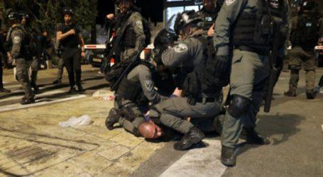 Jeruzalem/ Përgjaket 'Nata e Kadrit' në Izrael, plagosen rreth 90 palestinezë në përleshje me policinë