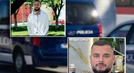 Zbardhet dëshmia e Marjus Demës në polici: Nuk e dija që arma ishte e mbushur