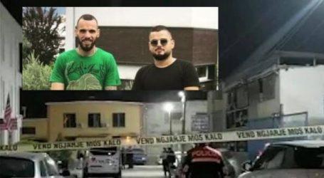 Vetëdorëzohet në polici autori i vrasjes së 27-vjeçarit në Tiranë