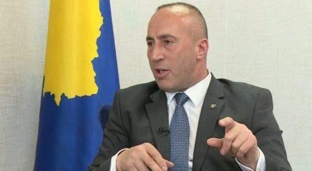 Haradinaj i rikthehet idesë për bashkim kombëtar