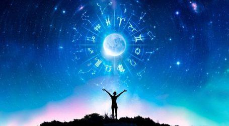 Puna, shëndeti, dashuria/Çfarë thotë horoskopi për ju sot