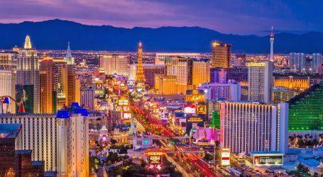 FOTO/Vegas përpara mëkatit! Zhvillimi i Las Vegas-it është spektakolar