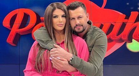 """U kap keq me produksionin, Ledjana largohet nga """"Për'puthen"""""""