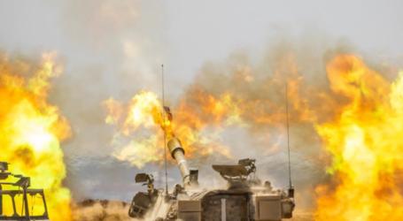 Luftime të përgjakshme/Ashpërsohen tensionet mes Izraelit dhe Palestinës, fotot tregojnë situatën jashtë kontrollit