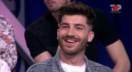 """VIDEO-FOTO/Plas skandali i radhës në """"Për'puthen"""", Murati shumë shpejt do bëhet baba për herë të parë"""