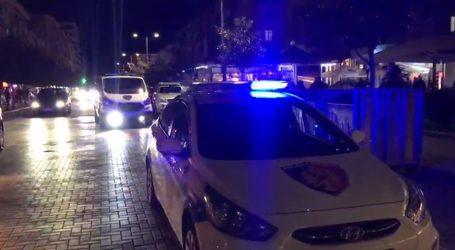 Arma kërcet ngado…/ Në Elbasan ekzekutohet një person në lagjen 'Skënderbej'. Shoqërohej nga një femër