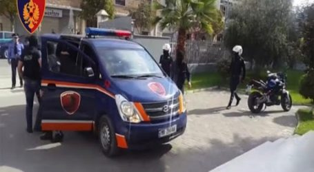 Prostitucion në Tushemisht/Arrestohen katër persona, mes tyre pronari dhe administratorja e hotelit