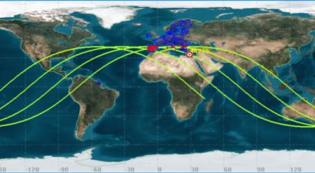 Ku do të godasin mbetjet hapësinore të raketës kineze? Ekspertët japin koordinatat