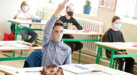 Situatë e përmirësuar me pandeminë/ Nxënësit do shkojnë në shkollë edhe ditën e shtunë
