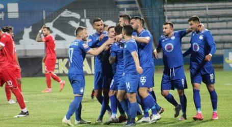 Superjorja/ Teuta fiton 2-1 ndaj Kastriotit, nuk dorëzohet as Vllaznia