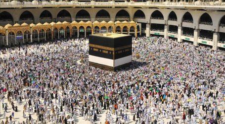VIDEO/ Ja si po festohet Bajrami në vendin e shenjtë të Mekës
