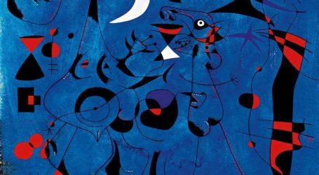 """Pesë veprat e artit """"Blu"""" më të njohura"""
